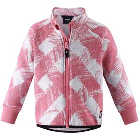 Reima Ornament Sweat En Polaire Enfants en bas âge, bubblegum pink